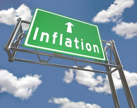 фото Возвращение роста  инфляции в России