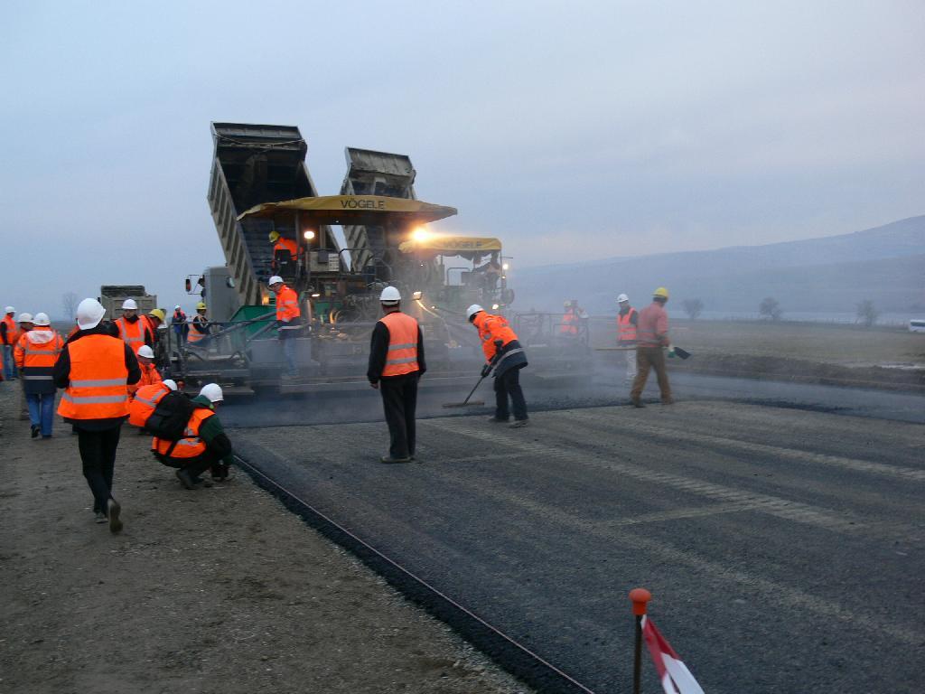 фото В России появятся новые дороги