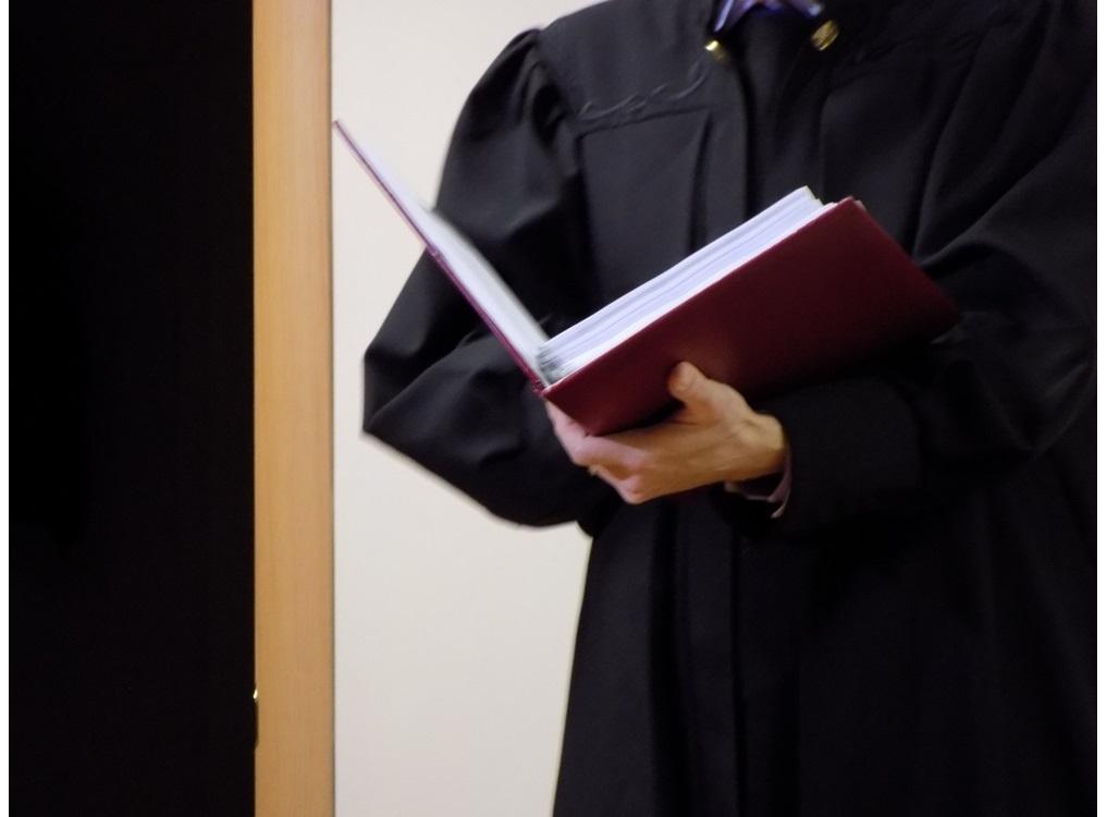 фото суд