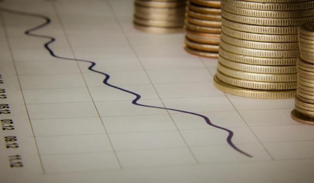 фото Экономика России «на паузе»