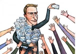 фото составляем текст вакансии: зарплата бухгалтера