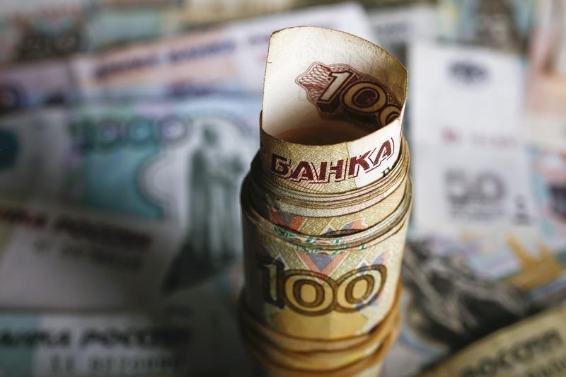 фото Рубль ждет укрепление?
