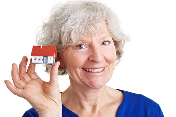 фото Ипотечный кредит для пенсионеров: особенности и риски