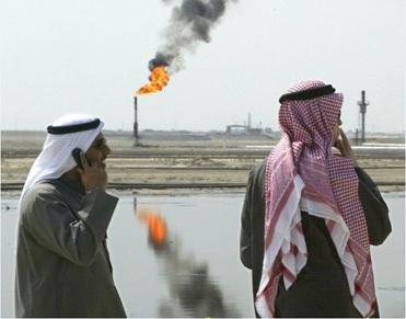 фото Кувейт: стоимость нефти может вырасти на $20-30