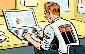 фото Оценка производительности сотрудника. Проводить ли?